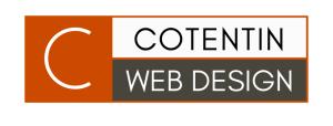 CotentinWebDesignlogo